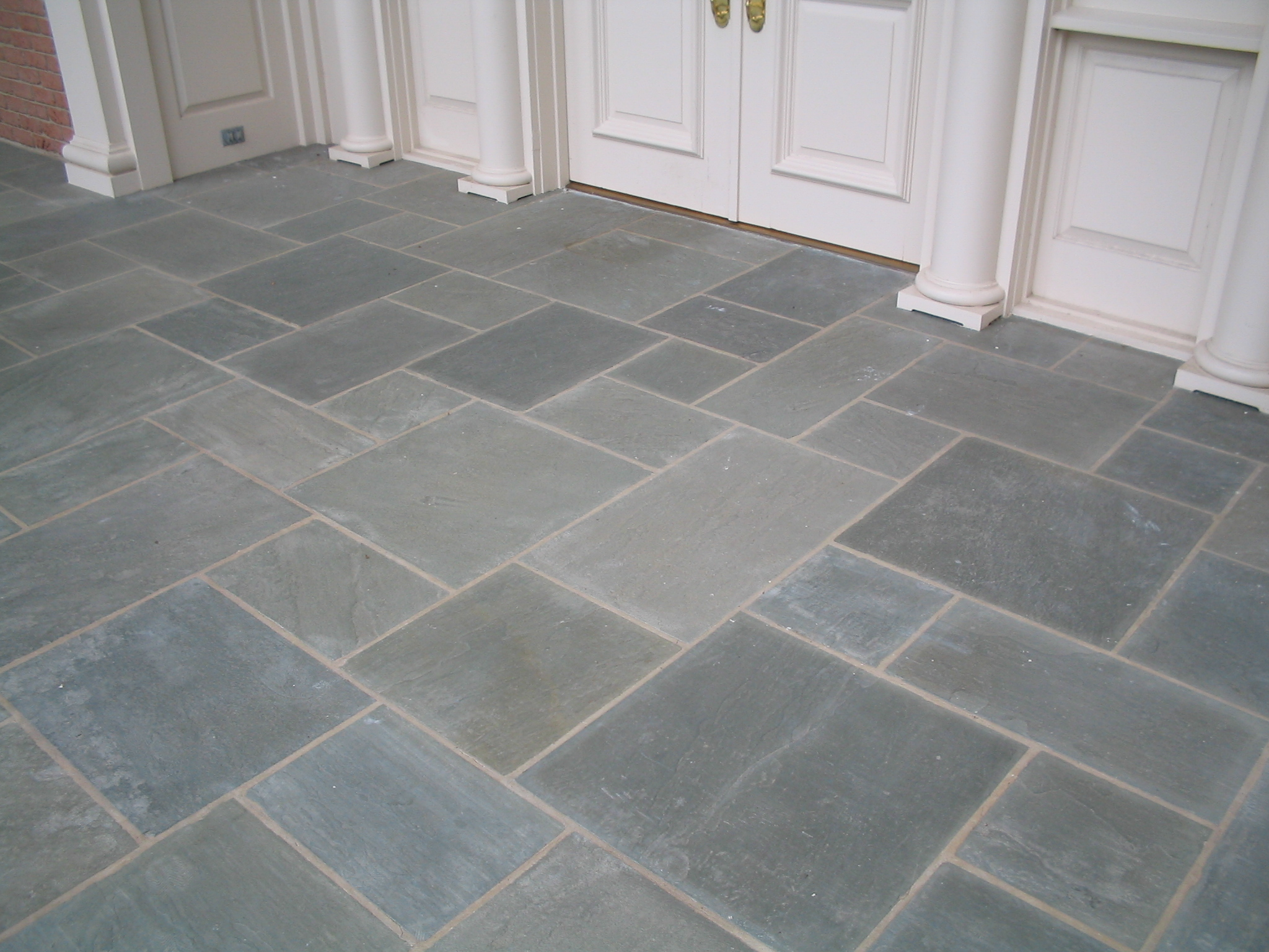 Photo gallery deroth bluestone cleaned and sealed dailygadgetfo Images